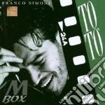 Toto' cd musicale di Franco Simone