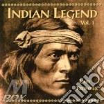 Indian legend cd musicale di Artisti Vari