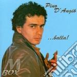 Balla cd musicale di D'angio' Pino