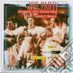 Daddy's rebel cd musicale di Party Jive