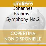 Symphony n�2 cd musicale