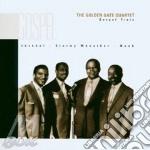 The Golden Gate Quartet - Gospel Train cd musicale di Golden gate quartet