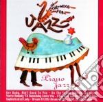 Farrington - Caniato - Piano Jazz cd musicale