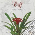 Orf - Carmina Burana cd musicale di Orff