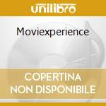 Moviexperience cd musicale