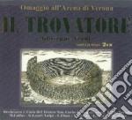IL TROVATORE (2CDx1) cd musicale di VERDI GIUSEPPE