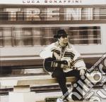 Luca Bonaffini - Treni cd musicale di BONAFFINI LUCA
