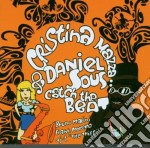 Cristina Mazza & Daniel Sous - Catch The Beat cd musicale