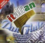 Wilman Llerena Vargas - Italian Panflute cd musicale di Artisti Vari