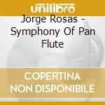 Symphony of pam pipes cd musicale di Artisti Vari