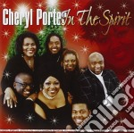 In the spirit cd musicale di Cheryl Porter
