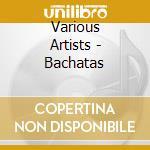 BACHATAS cd musicale di SANTO MELODIA
