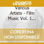 Film music cd musicale