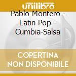 Cumbia-salsa cd musicale di Artisti Vari