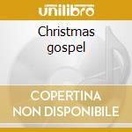 Christmas gospel cd musicale di Artisti Vari
