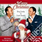 MERRY CHRISTMAS cd musicale di SINATRA-CROSBY