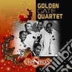 Christmas cd musicale di Golden gate quartet