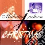 Christmas cd musicale di Mahalia Jackson