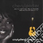 Cheryl Porter - My Secret Love cd musicale di Cheryl Porter