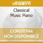 Classical music cd musicale