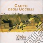 Canto degli uccelli cd musicale di Relax suoni della natura
