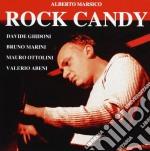 Alberto Marsico - Rock Candy cd musicale di MARSICO ALBERTO