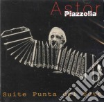 Astor Piazzolla - Suite Punta Dell'Est cd musicale di PIAZZOLLA ASTOR