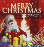 Merry Christmas cd musicale di ARTISTI VARI