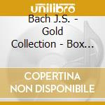 874706-bach cd musicale di Collection Gold