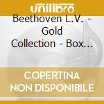 874706-beethoven cd musicale di Collection Gold