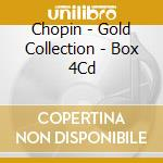 874706-chopin cd musicale di Collection Gold