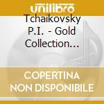 874706-tchaikovsky cd musicale di Collection Gold