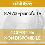 874706-pianoforte cd musicale di Collection Gold
