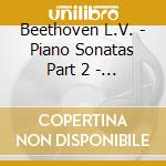 874706-beethoven - piano 2 cd musicale di Collection Gold