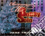CHRISTMAS  WITH cd musicale di BOBBY SOLO JAZZ TRIO