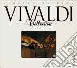 Collection cd musicale di Vivaldi