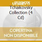 Tchaikovsky cd musicale di Tchaikovsky