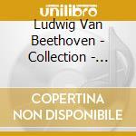 Piano sonatas part 1 cd musicale di Beethoven