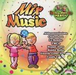 Mix Music Vol.1 cd musicale di ARTISTI VARI