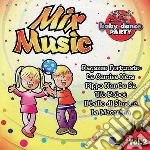 Mix Music Vol.2 cd musicale di ARTISTI VARI