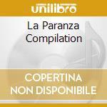 LA PARANZA COMPILATION cd musicale di ARTISTI VARI