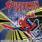 SPIDERMAN COMPILATION cd musicale di ARTISTI VARI