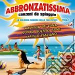 ABBRONZATISSIMA  (VIANELLO, TONY ESPOSITO, ROCKY ROBERTS...) cd musicale di ARTISTI VARI