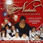 Magico natale cd musicale di Cheryl Porter