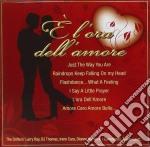 E' l'ora dell'amore cd musicale di Artisti Vari