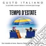 Massimo Farao' - Tempo D'estate cd musicale di Artisti Vari