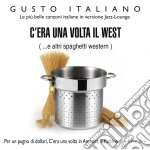 Massimo Farao' - C'era Una Volta Il West cd musicale di Artisti Vari