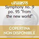 Symphony no. 9 po. 95