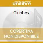 Giubbox cd musicale di Artisti Vari