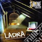 Ladra cd musicale di Simone Tomassini